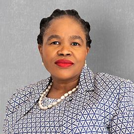 Thandiwe Godongwana